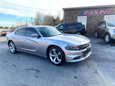 2015 Dodge Charger for sale at Redline Motorplex,LLC in Gallatin TN