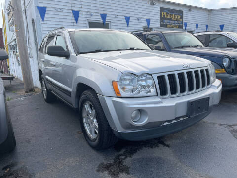 2006 Jeep Grand Cherokee for sale at Plaistow Auto Group in Plaistow NH