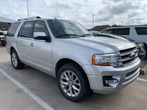 2016 Ford Expedition for sale at Excellence Auto Direct in Euless TX