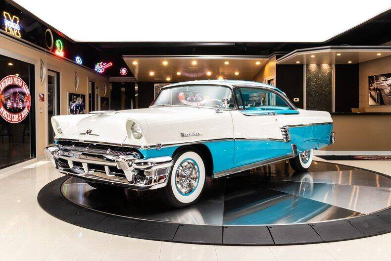1956 Mercury Montclair for sale in Plymouth, MI
