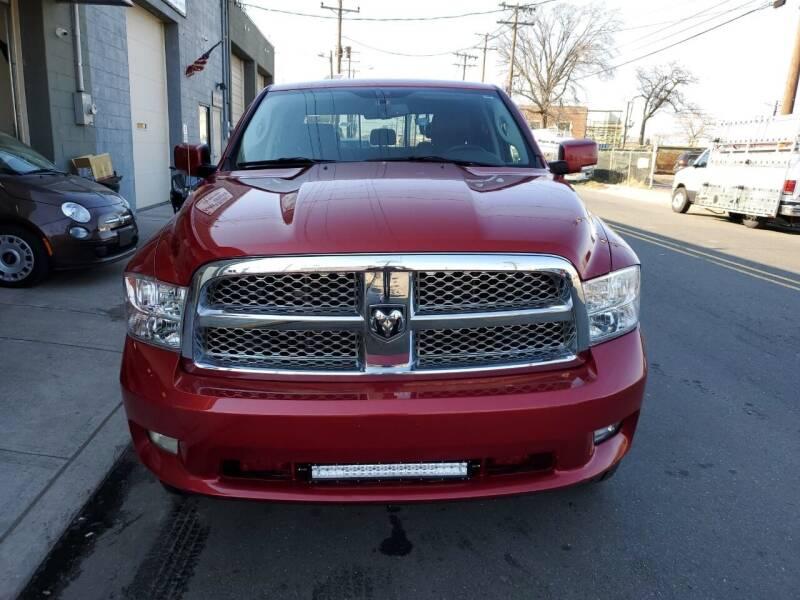 2009 Dodge Ram Pickup 1500 for sale at SUNSHINE AUTO SALES LLC in Paterson NJ