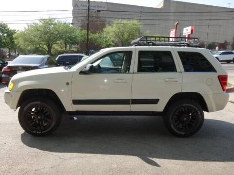 2005 Jeep Grand Cherokee for sale at R & D Motors in Austin TX