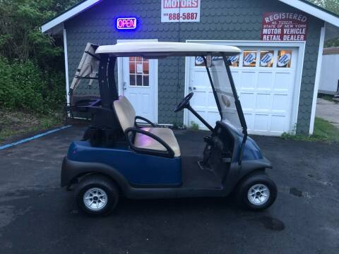 2013 Club Car Precedent for sale at KMK Motors in Latham NY