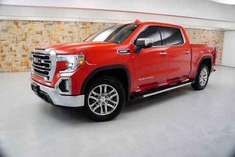 2020 GMC Sierra 1500 for sale at Jerry's Buick GMC in Weatherford TX