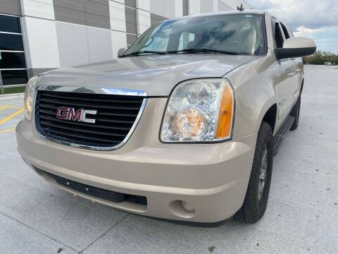 2007 GMC Yukon XL for sale at Quality Auto Sales And Service Inc in Westchester IL