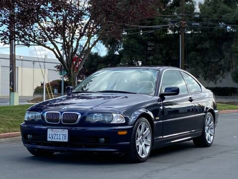 2002 BMW 3 Series for sale at AutoAffari LLC in Sacramento CA