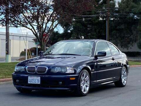 2002 BMW 3 Series for sale at AutoAffari LLC in Sacramento CA