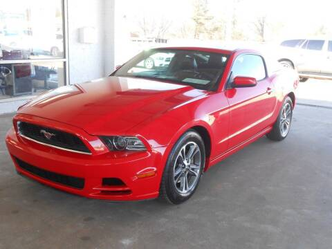 2013 Ford Mustang for sale at Auto America in Charlotte NC