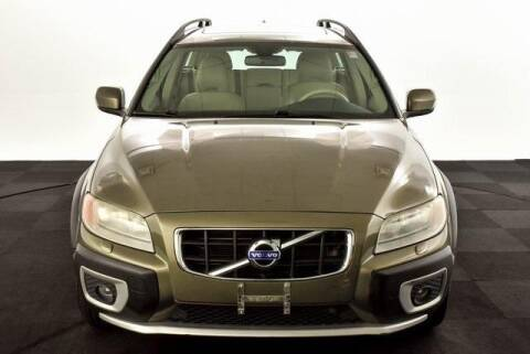 2010 Volvo XC70 for sale at CU Carfinders in Norcross GA
