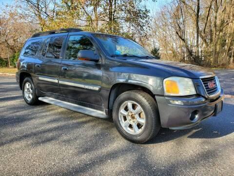 2003 GMC Envoy XL for sale at Bricktown Motors in Brick NJ