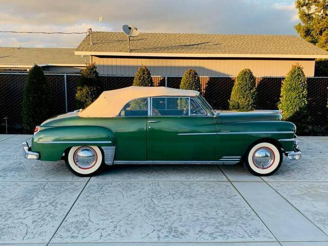 1949 Other Other for sale at CarsBikesBoats.com in Round Mountain TX