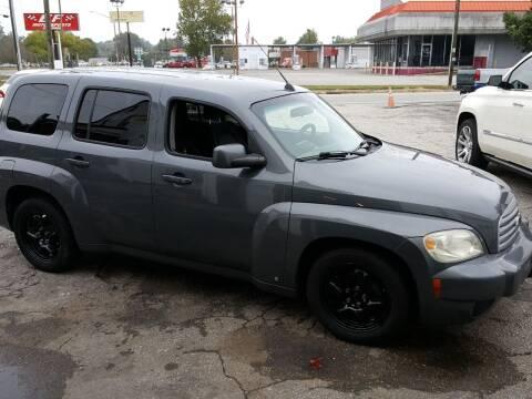2009 Chevrolet HHR for sale at Premier Auto Sales Inc. in Newport News VA