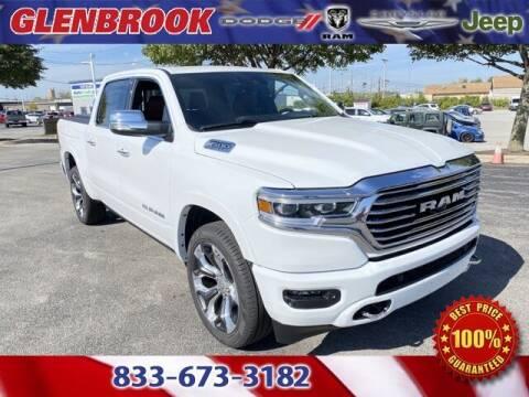 2022 RAM Ram Pickup 1500 for sale at Glenbrook Dodge Chrysler Jeep Ram and Fiat in Fort Wayne IN