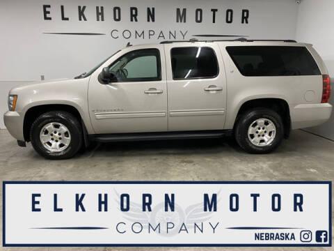2009 Chevrolet Suburban for sale at Elkhorn Motor Company in Waterloo NE