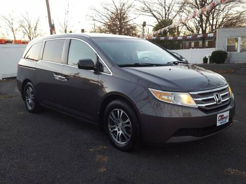 2011 Honda Odyssey for sale at Car Complex in Linden NJ