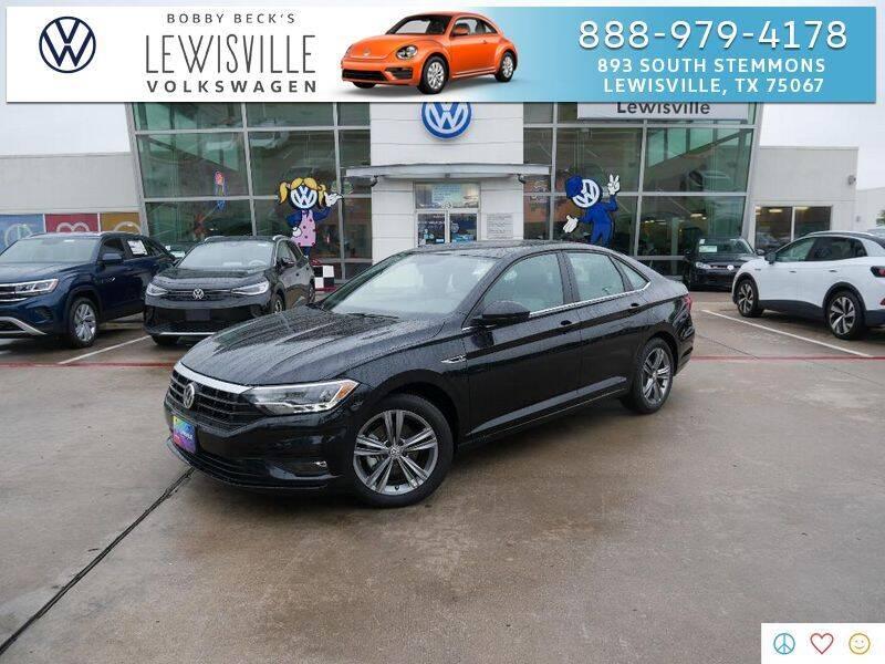2020 Volkswagen Jetta for sale in Lewisville, TX