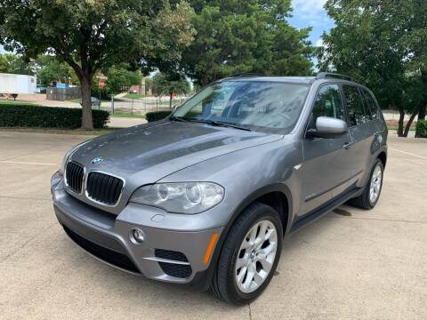 2013 BMW X5 for sale at Z AUTO MART in Lewisville TX