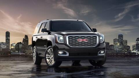 2020 GMC Yukon for sale at Xclusive Auto Leasing NYC in Staten Island NY