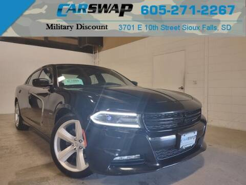 2016 Dodge Charger for sale at CarSwap in Sioux Falls SD