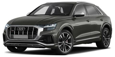 2020 Audi SQ8 for sale at CarGeek in Tampa FL