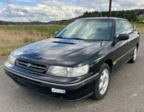 1992 Subaru Legacy for sale at State Street Auto Sales in Centralia WA