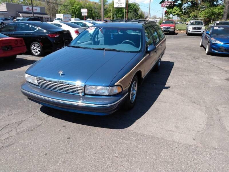 1994 Chevrolet Caprice for sale in Mishawaka, IN