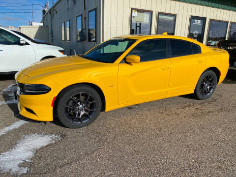 2018 Dodge Charger for sale at Murphy Motors Next To New Minot in Minot ND