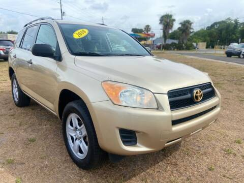 2010 Toyota RAV4 for sale at Unique Motor Sport Sales in Kissimmee FL