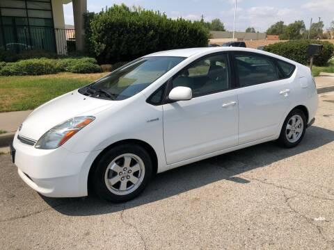 2009 Toyota Prius for sale at C & C Auto Sales in Colton CA