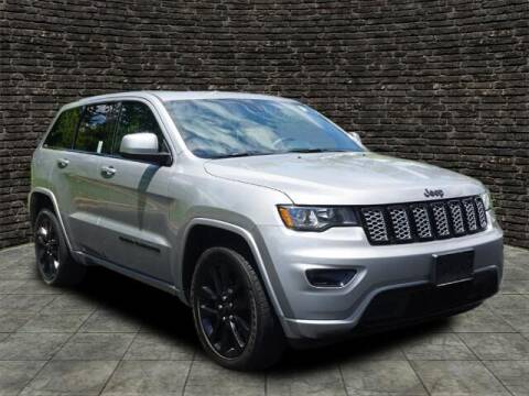 2019 Jeep Grand Cherokee for sale at Ron's Automotive in Manchester MD