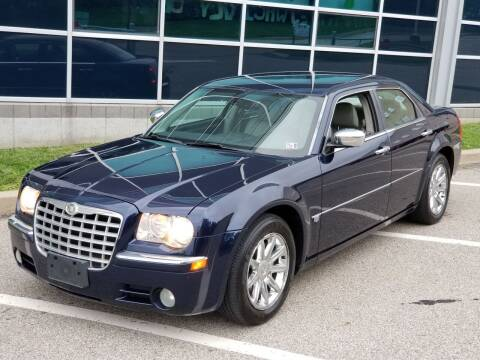2005 Chrysler 300 for sale at FAYAD AUTOMOTIVE GROUP in Pittsburgh PA