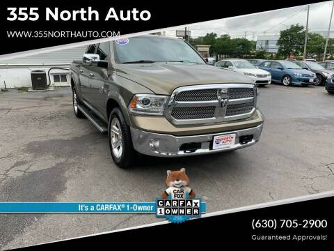 2015 RAM Ram Pickup 1500 for sale at 355 North Auto in Lombard IL