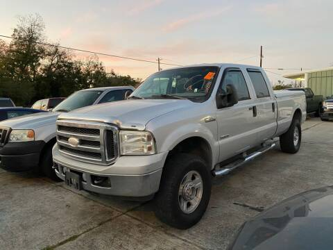 2006 Ford F-350 Super Duty for sale at Victoria Pre-Owned in Victoria TX