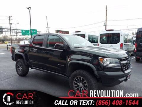 2018 Chevrolet Colorado for sale at Car Revolution in Maple Shade NJ
