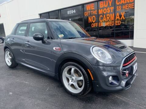 2015 MINI Hardtop 4 Door for sale at Hi-Lo Auto Sales in Frederick MD