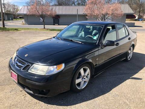 2005 Saab 9-5 for sale at Diana Rico LLC in Dalton GA