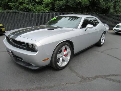 2008 Dodge Challenger for sale at LULAY'S CAR CONNECTION in Salem OR