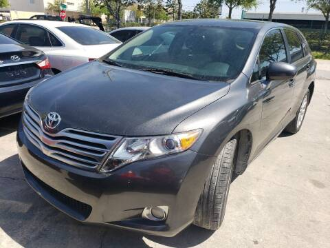 2010 Toyota Venza for sale at Track One Auto Sales in Orlando FL
