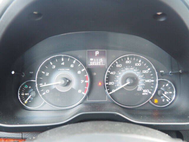 2010 Subaru Legacy AWD 3.6R Limited 4dr Sedan - Cortland OH