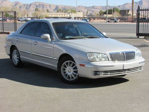 2004 Hyundai XG350 for sale at Best Auto Buy in Las Vegas NV