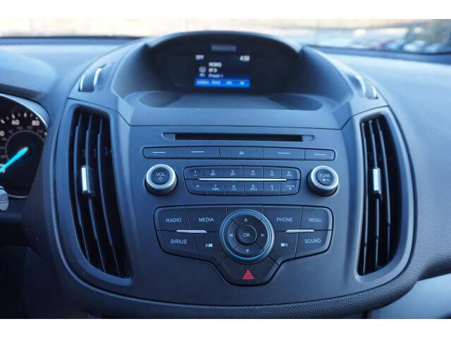 2017 Ford Escape AWD SE 4dr SUV - South Berwick ME