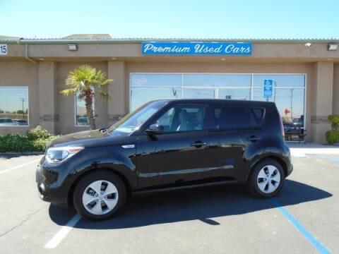 2016 Kia Soul for sale at Family Auto Sales in Victorville CA