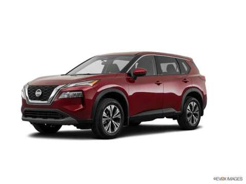 2021 Nissan Rogue for sale at TEX TYLER Autos Cars Trucks SUV Sales in Tyler TX