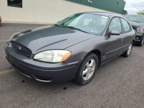 2004 Ford Taurus for sale at Penn American Motors LLC in Allentown PA