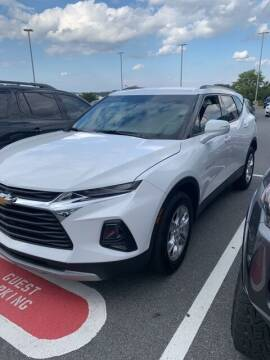 2020 Chevrolet Blazer for sale at The Car Guy powered by Landers CDJR in Little Rock AR