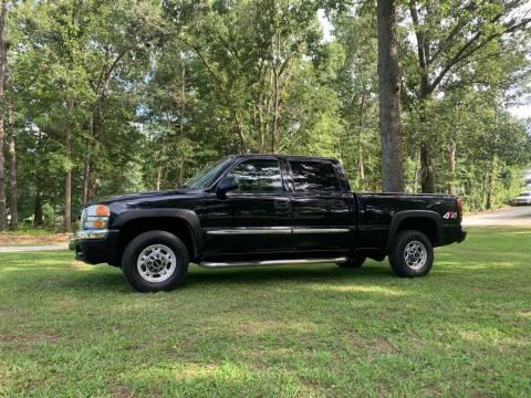 2003 GMC Sierra 1500HD for sale at Madden Motors LLC in Iva SC