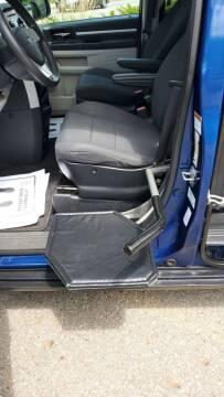 2010 Dodge GrandCaravan