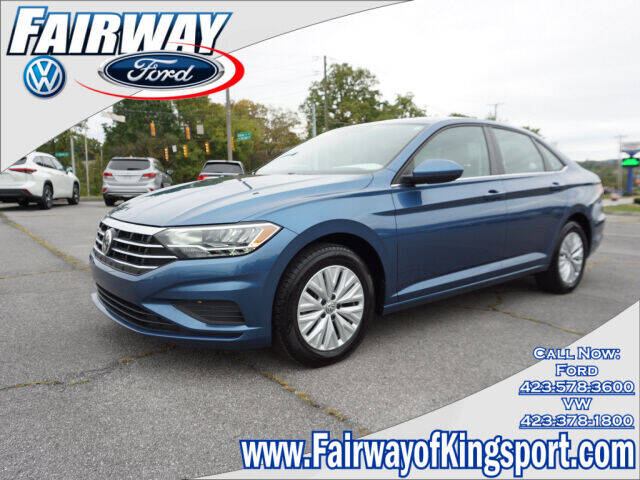 2019 Volkswagen Jetta for sale at Fairway Ford in Kingsport TN