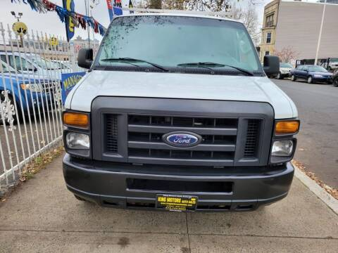 2010 Ford E-Series Cargo for sale at KING MOTORS AUTO SALES, INC in Newark NJ
