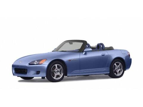 2002 Honda S2000 for sale at BuyFromAndy.com at Hi Lo Auto Sales in Frederick MD